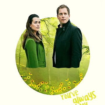 Tiva ~ You've always had my back by SophieDePablo