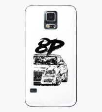A3 8P & quot; Dirty Style & quot; Case/Skin for Samsung Galaxy