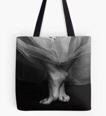 done dancing Tote Bag