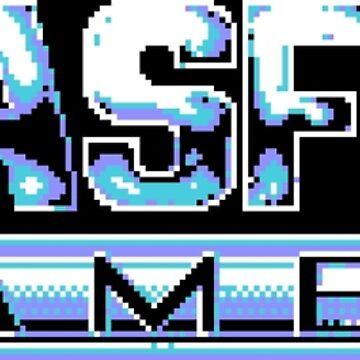 Vintage LucasFilm Logo by spegnilcomputer