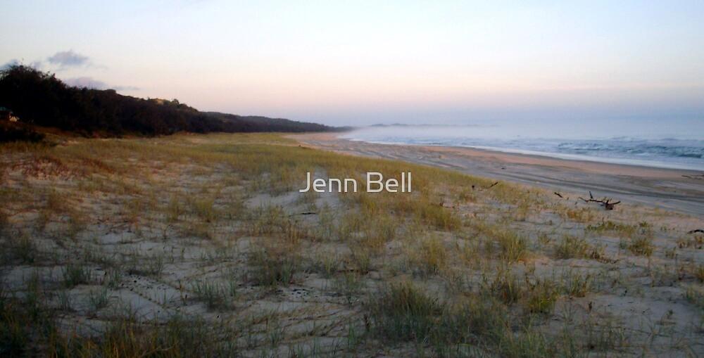 Good Morning by Jenn Bell