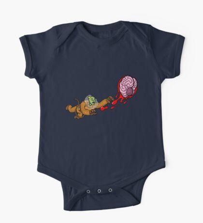 Astrozombie II: More Brains Kids Clothes