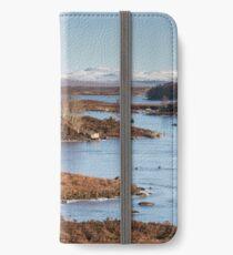 Loch Ba #1 iPhone Wallet/Case/Skin