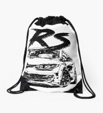 Megane RS FL & quot; Dirty Style & quot; Drawstring Bag