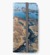 Loch Ba #2 iPhone Wallet/Case/Skin