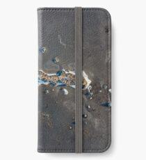 Loch Ba #3 iPhone Wallet/Case/Skin