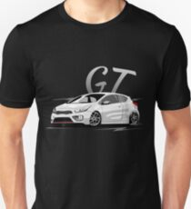 Pro Ceed GT & quot; Low Style & quot; Unisex T-Shirt