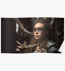 Lexa You're The One 2 Poster