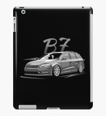 Passat B7 Variant & quot; Low Style & quot; iPad Case/Skin