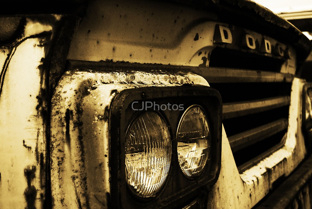 DODGE by CJPhotos