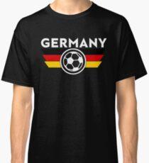 Germany Jersey Shirt Deutschland Classic T-Shirt