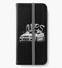 6 MPS & quot; Low Style & quot; iPhone Wallet/Case/Skin