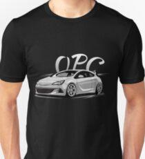 Astra J OPC & quot; Low Style & quot; Unisex T-Shirt