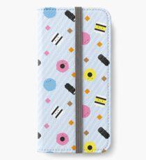 Kawaii Candy Liquorice Allsorts iPhone Wallet/Case/Skin