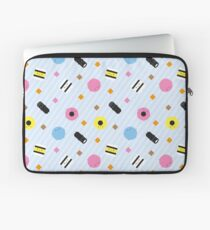 Kawaii Candy Liquorice Allsorts Laptop Sleeve
