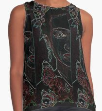Neon Frida Kontrast Top