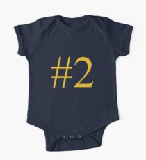 Number Two Kids Clothes