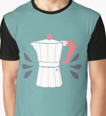 Coffee maker Graphic T-Shirt