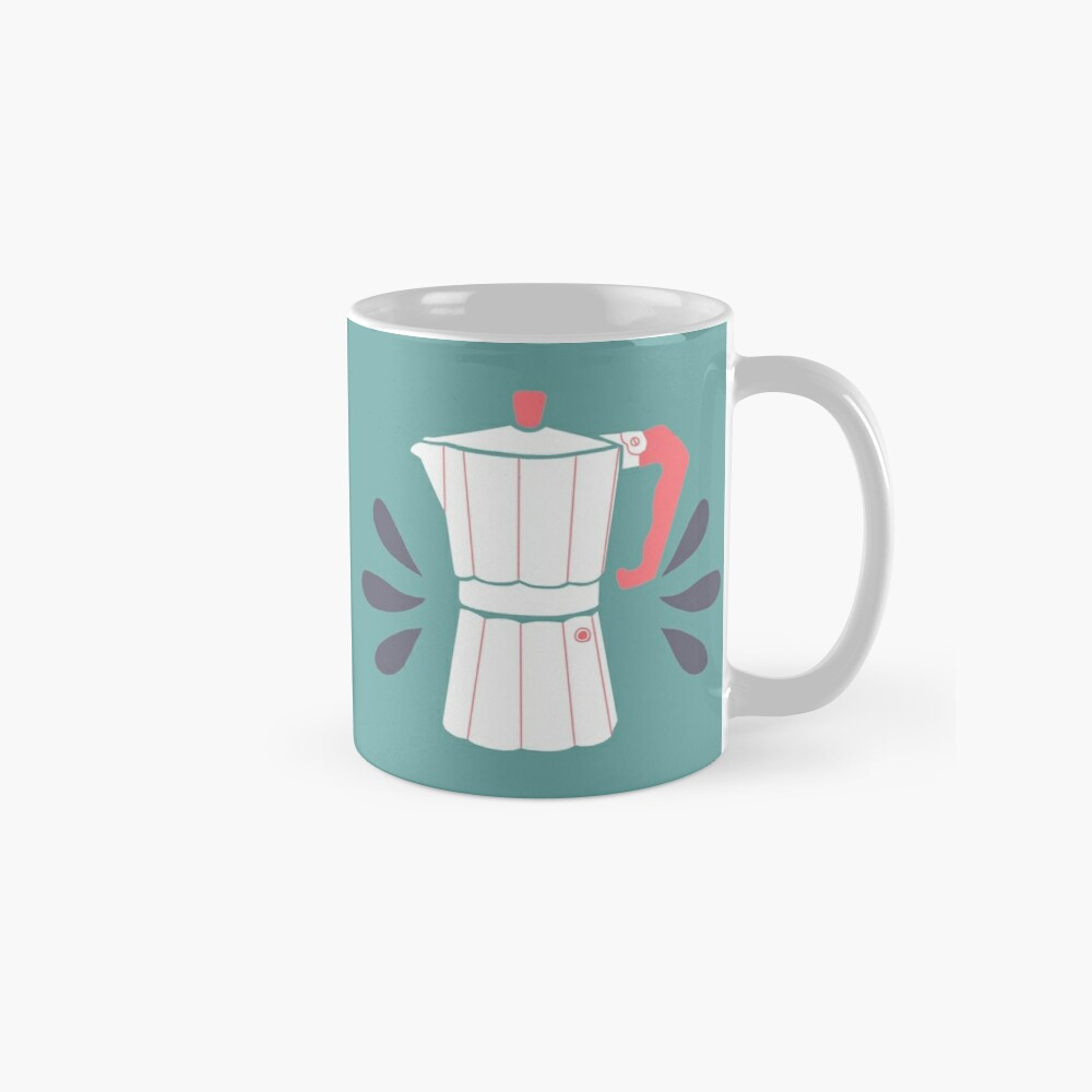 Coffee maker Standard Mug
