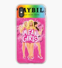 Mean Girls Pride!  iPhone Case