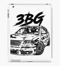 Passat B5 3BG & quot; Dirty Style & quot; iPad Case/Skin