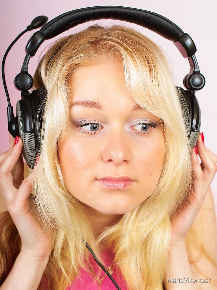 Music by MariaVikerkaar