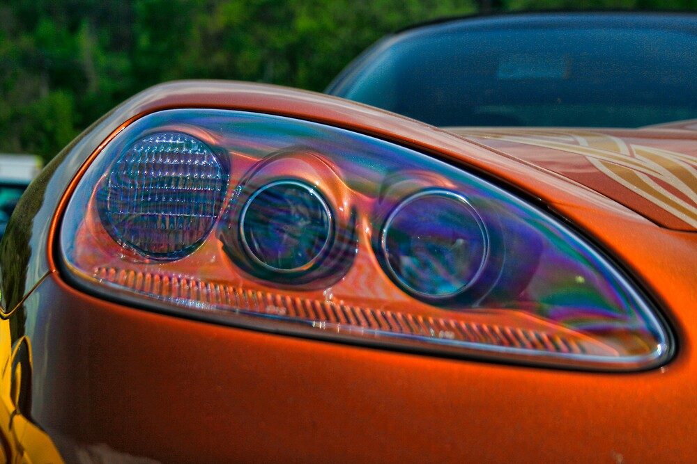 Corvette 3 by GPMPhotography