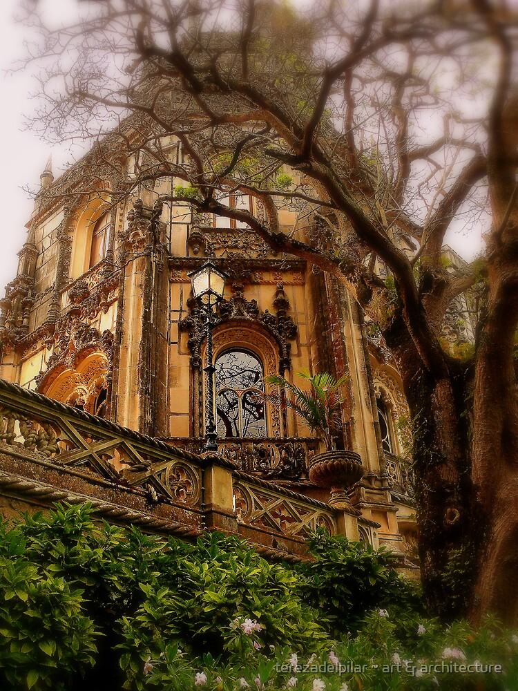 when did the time stop... by terezadelpilar ~ art & architecture