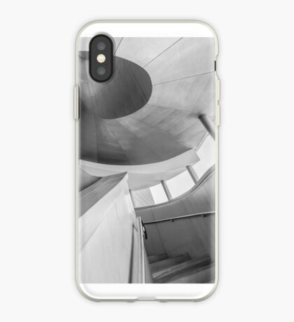 Elvandar 6 iPhone Case