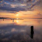Sun Up by James Coard
