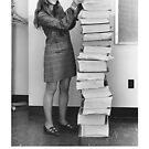 Nasa hero Margaret Hamilton by renduh