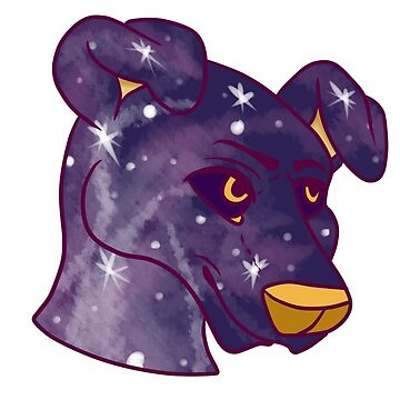 SPACE DOG by Farsketched