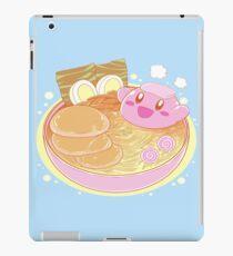 The Great Ramen Hot Bath iPad Case/Skin