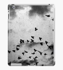 Doomsday (for black) iPad Case/Skin