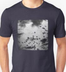 Doomsday (for black) Unisex T-Shirt