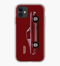 CAMARO RS SS Car Silhouette 5th Generation 2010 2011 2012 2013 2014 2015 iphone case