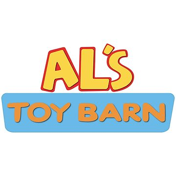 Al's Toy Barn by expandable