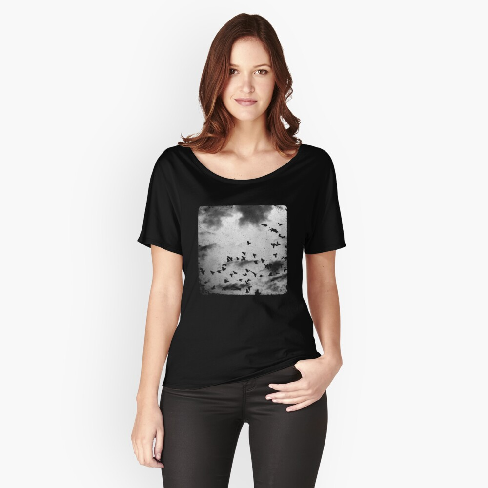 Doomsday Women's Relaxed Fit T-Shirt Front