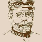 John Philip Sousa - the March King by Thornepalmer