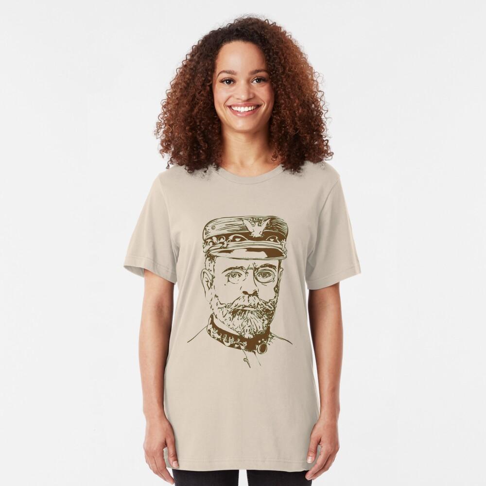 John Philip Sousa - the March King Slim Fit T-Shirt