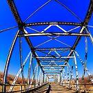 Old Bridge by JBoyer