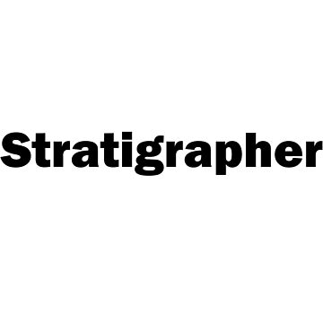 Stratigrapher by christopherda