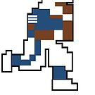 Tecmo Bowl Indianapolis by jackandcharlie