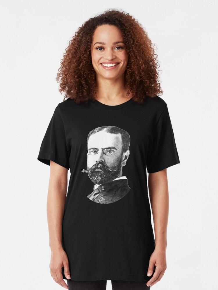 Alternate view of John Philip Sousa Slim Fit T-Shirt