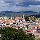 Lefkara (Cyprus) Panorama by jomfix