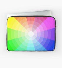 Colour Wheel Laptop Sleeve