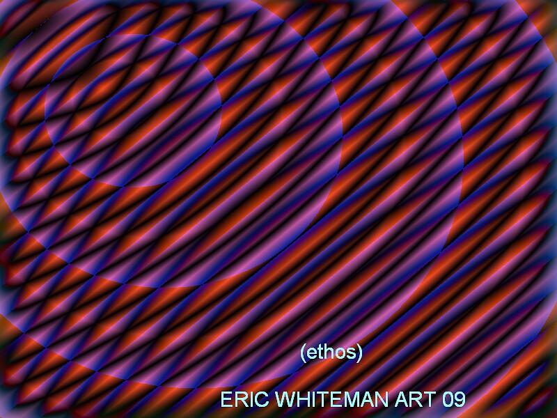 ( ETHOS ) ERIC WHITEMAN  by ericwhiteman