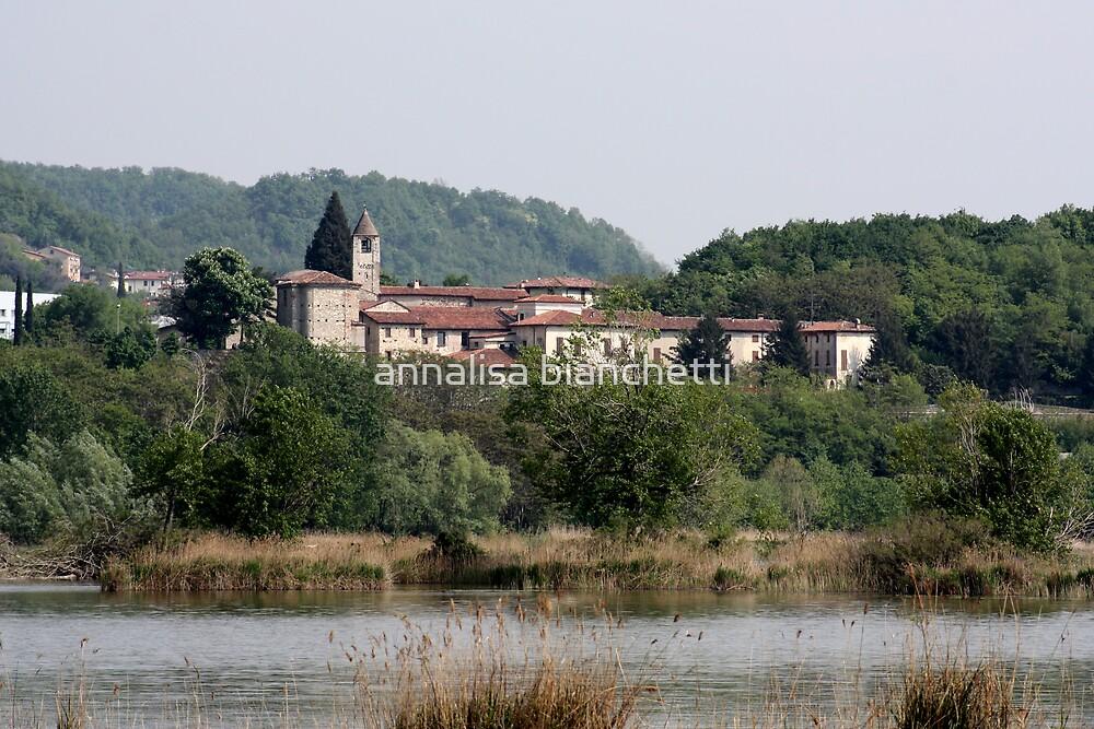 Village by annalisa bianchetti