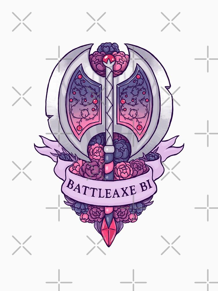 BATTLEAXE BI von foxflight