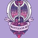 BATTLEAXE BI by foxflight